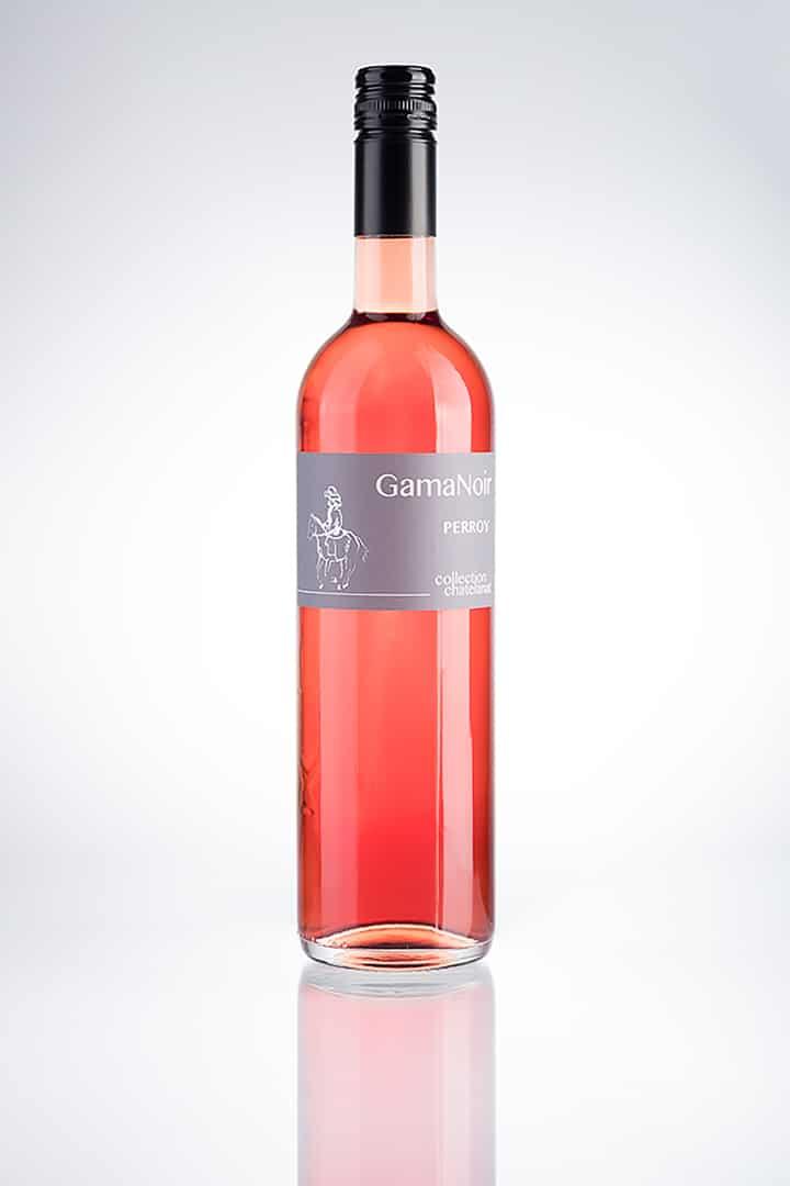 Rosé de Gamanoir