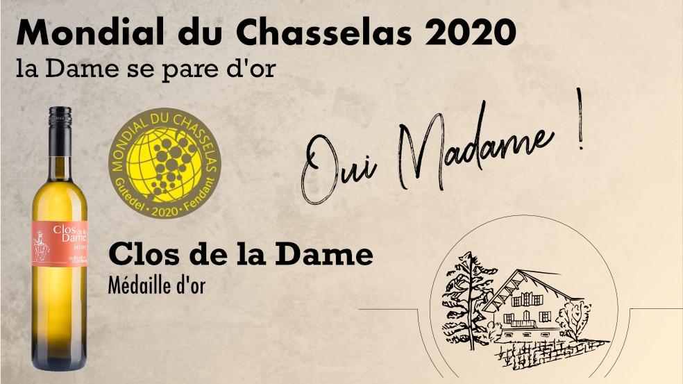 laDame Grand